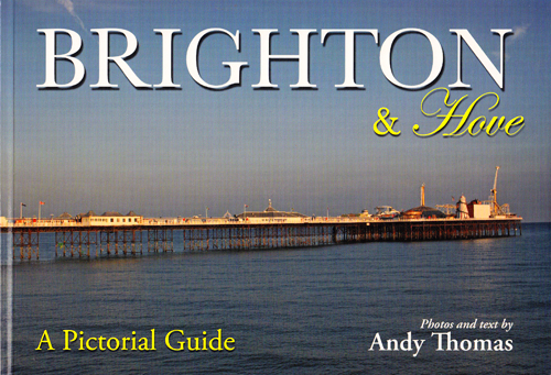 Books - Brighton-Hove