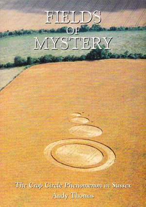 Books - Fields of Mystery