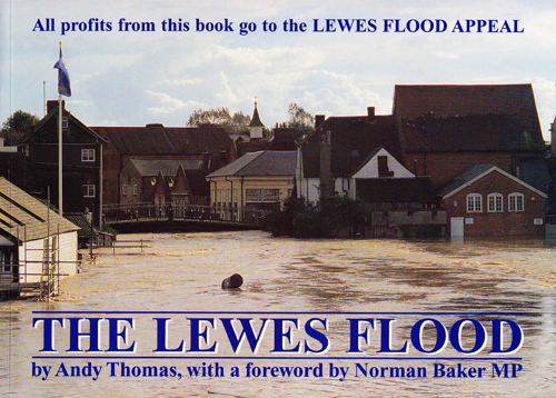 Books - Lewes Flood