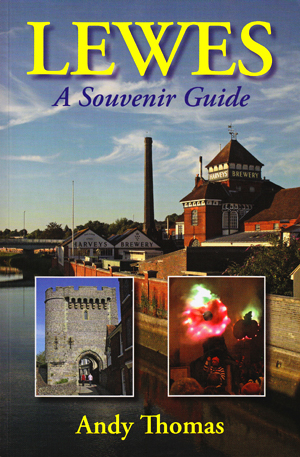 Books - Souvenir Guide