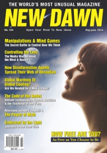 Reviews - New Dawn May 2014