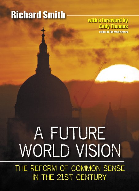 A Future World Vision