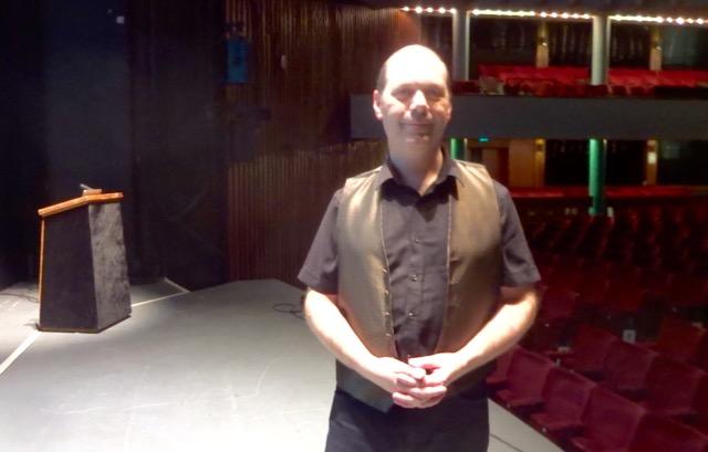 News - Congress Theatre