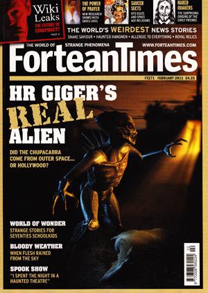 Reviews - Fortean Times