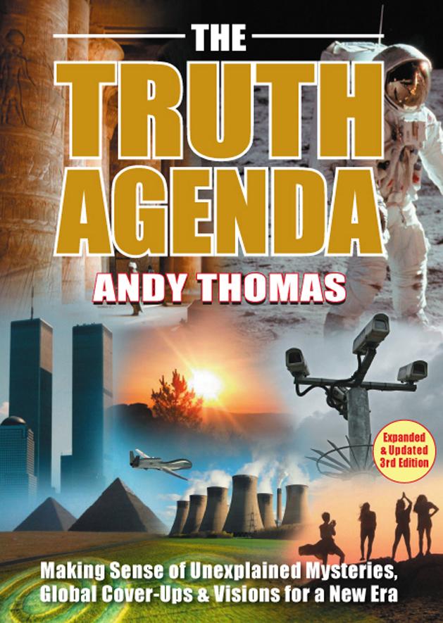 Truth Agenda 2013.indd