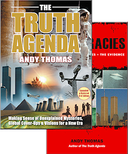Truth Agenda & Conspiracies
