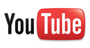 News - YouTube logo