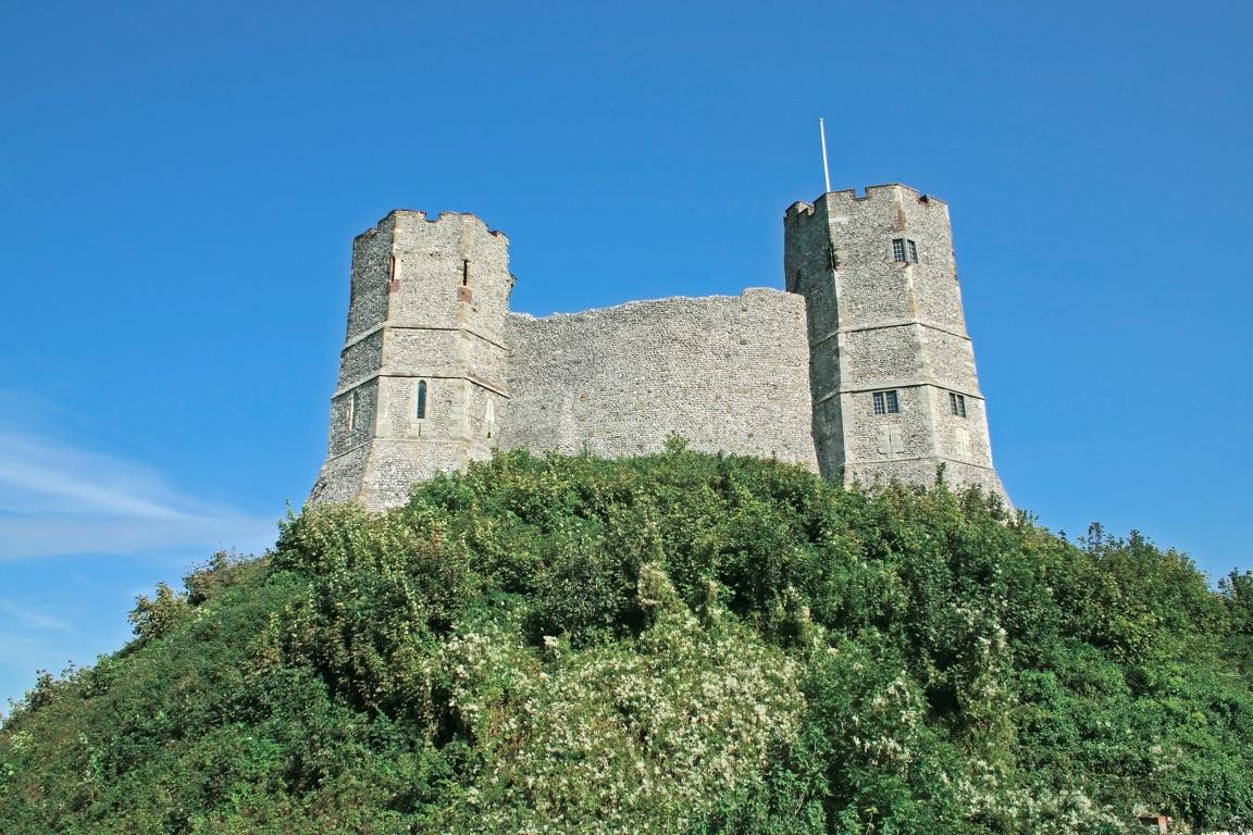 Questions - Castle