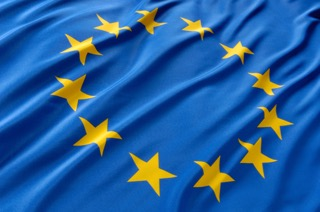 Article - EU flag