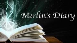 News - Merlin's Diary (1)