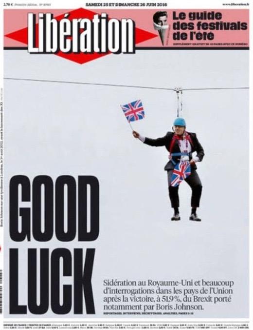 Articles - Johnson Good Luck