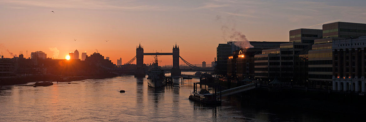 Articles - London Sunrise