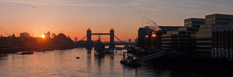Articles - London Sunrise