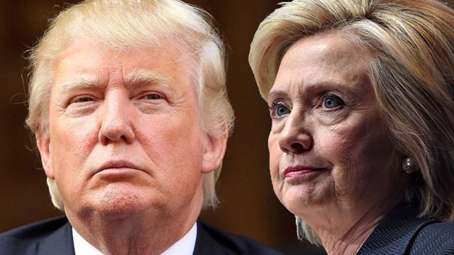 Articles - Trump-Clinton