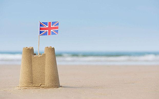 Articles - sandcastle