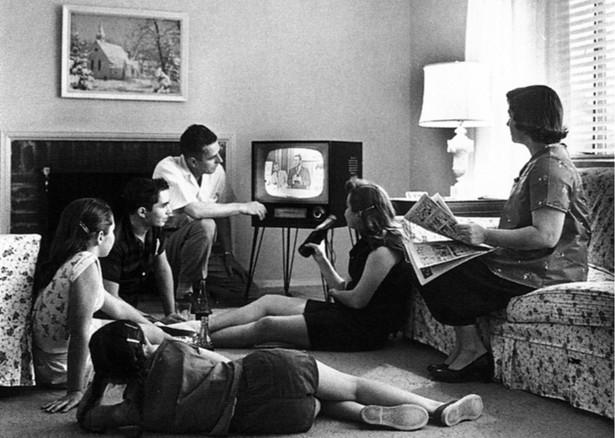 Articles - TV