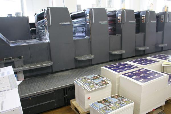 Articles - printing